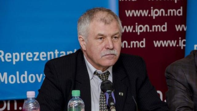 Alecu Reniță: La 28 iunie se împlinesc 80 de ani de când defuncta Uniune Sovietică a dezmembrat România. Uniunea Sovietică a dispărut, dar nu și nedreptățile pe care le-a făcut împotriva unității națiunii române