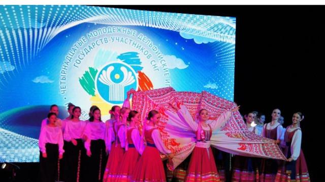 Artiștii basarabeni au obținut mai multe medalii la Jocurile Delfice de la Moscova