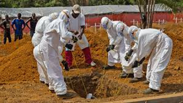 Un jurnalist din estul R.D. Congo a fost ucis pentru că încerca să sensibilizeze publicul cu privire la pericolul Ebola