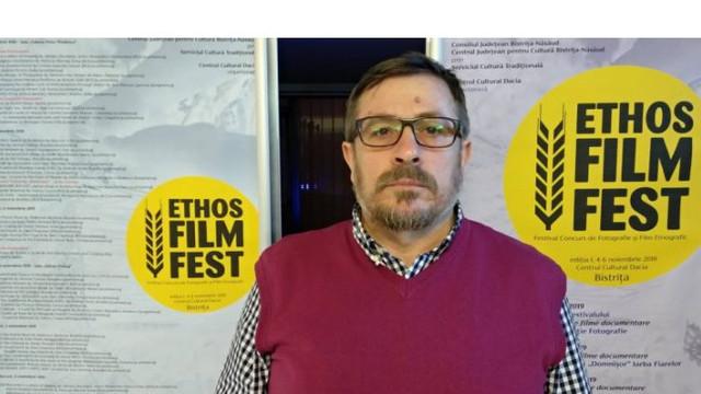 Regizorul Dumitru Grosei a obținut Marele Premiu la un festival de film din România