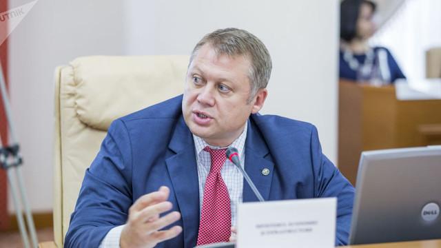 Vadim Brânzan va insista pe liberalizarea transporturilor sau pe majorarea numărului de autorizații, în cadrul unei vizite oficiale la Moscova