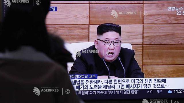 Coreea de Nord îl califică pe premierul japonez drept ''omul cel mai prost din istorie''