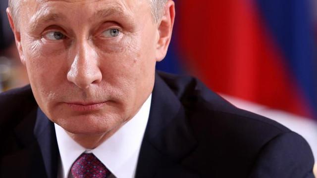 """Vladimir Putin amenință din nou Europa cu """"arma energetică"""": Există riscul ca tranzitul gazului prin Ucraina să se întrerupă"""