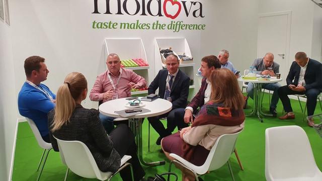 Fructele din R.Moldova, pe placul importatorilor din India, Arabia Saudită și țări din Africa
