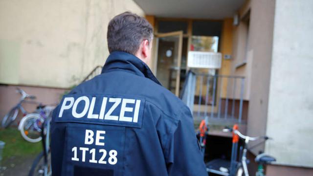 """Poliția germană a arestat o persoană suspectată de trimiterea infamelor scrisori semnate """"NSU 2.0"""""""