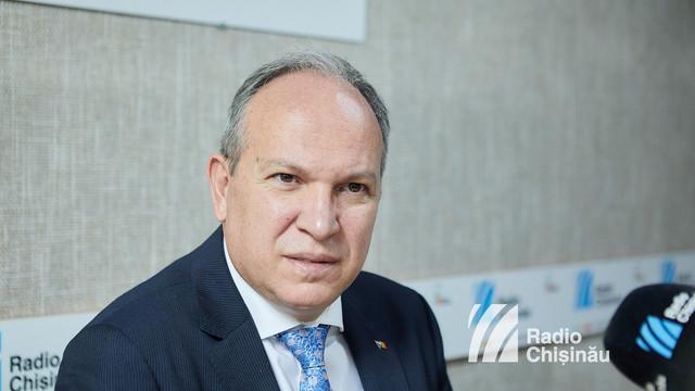 Daniel Ioniță | UE și România întotdeauna au venit cu mâini întinse către Republica Moldova