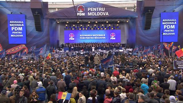 Renato Usatîi: Unor deputați PDM li s-ar fi propus câte 350 de mii de euro pentru a părăsi partidul
