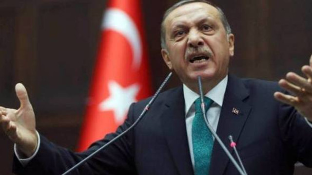 """Erdogan acuză UEFA de """"atitudine discriminatorie"""": """"Sportivii care reprezintă Turcia sunt victimele unei campanii de linșaj"""""""