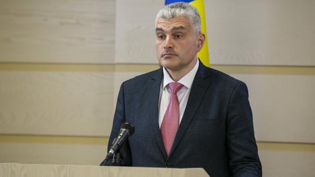 Alexandru Slusari | Moțiunea de cenzură împotriva ministrului Apărării a fost respinsă în cadrul ședinței Biroului permanent al Parlamentului