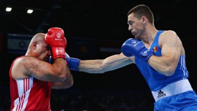 14 boxeri moldoveni au venit cu premii de la turneele din Ucraina