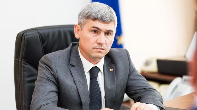 Alexandru Jizdan reacționează privind lista cu activiști și jurnaliști care ar fi fost interceptați