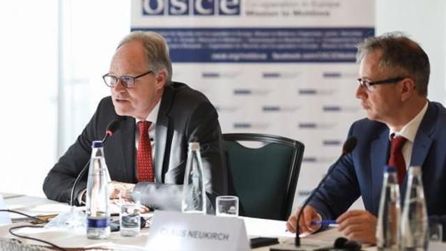 Conferința bavareză privind măsurile de consolidare a încrederii în procesul de reglementare a conflictului transnistrean