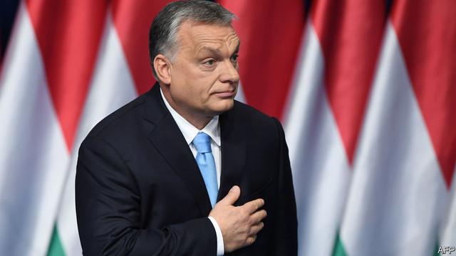 Partidul de guvernământ din Ungaria, Fidesz, ar putea părăsi blocul conservator european