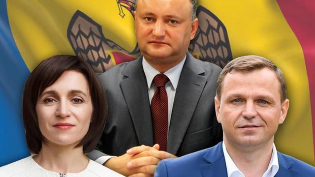 Vlad Țurcanu: Andrei Năstase și Blocul ACUM s-au aliat cu PSRM, imaginându-și că pot îmblânzi fiara neo-sovietică printr-un pact cu ea. De fapt, este o rătăcire (Revista presei)