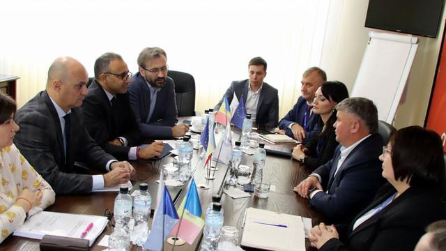 Banca Mondială: SACET din Chișinău – cel mai de succes proiect în toată Europa de est și Asia centrală