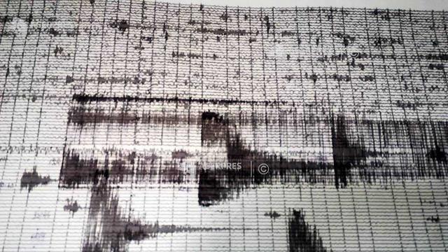Cutremur de 3,8 pe scara Richter în județul Buzău, duminică la prânz