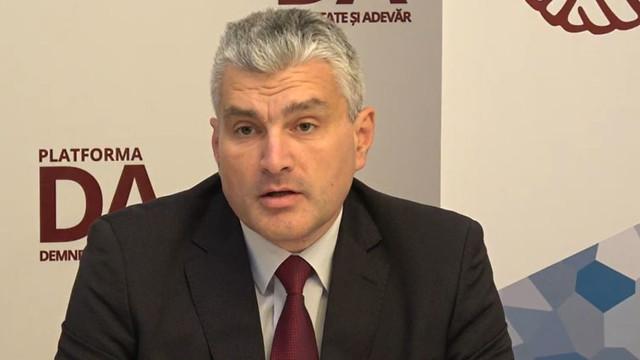 Fracțiunile DA și PAS au convocat o ședința comună și vor decide dacă Blocul va merge la consultări cu Igor Dodon