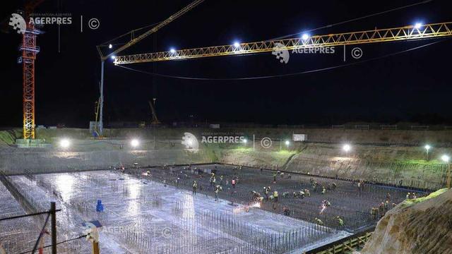 Kremlinul dezvăluie furtul a miliarde de ruble la construcția cosmodromului Vostochny