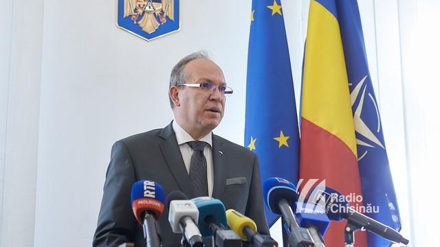 Daniel Ioniță, despre alegerile prezidențiale   În toate secțiile de votare vor fi instalate camere video
