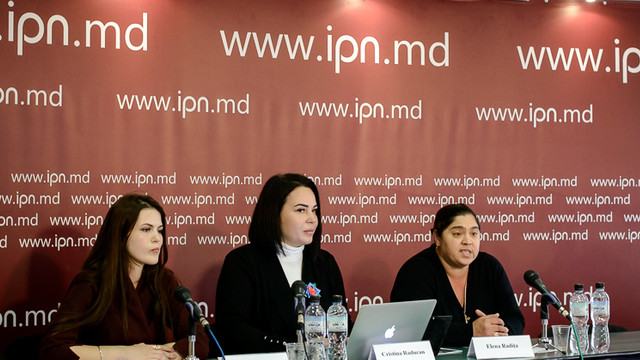 SONDAJ | 86% din femeile rome din R.Moldova nu au un loc de muncă