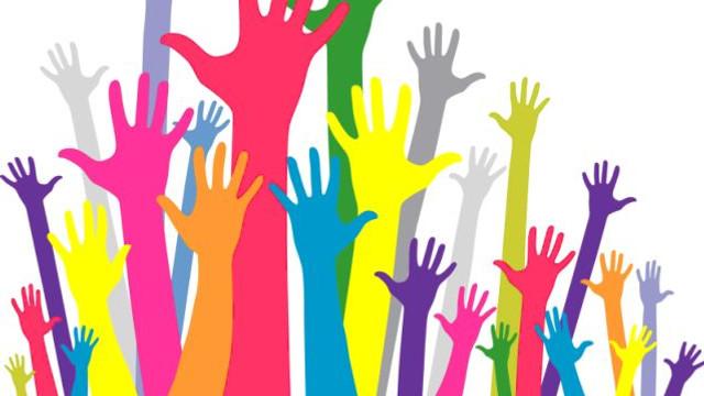 Atelier de creație pentru tineri, dedicat Zilei Internaționale a Drepturilor Omului. Cele mai bune 10 lucrări vor fi expuse la Parlament