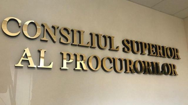 CSP s-a întrunit în ședință. Cinci procurori noi au depus jurământul și a fost prezentat noul membru al Consiliului
