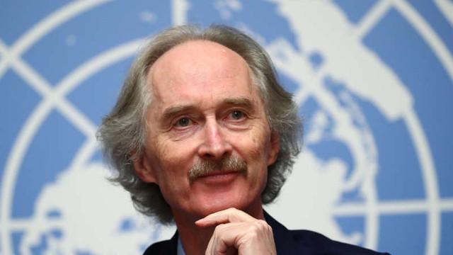 Emisar ONU: Discuţiile asupra noii Constituţii siriene nu au condus încă la un acord