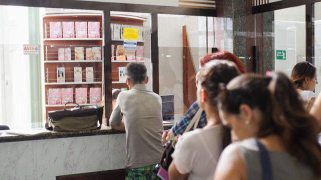 Servicii poștale gratuite pentru nevăzători și prizonieri de război