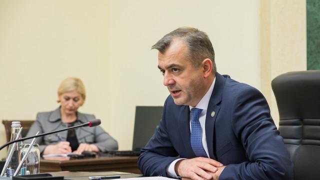 """Ce spune Ion Chicu despre discuțiile în care este implicat Corneliu Popovici referitor la """"Istoria Românilor""""""""Istoria, limba, realitățile trebuie să fie discutate într-un alt mediu"""""""