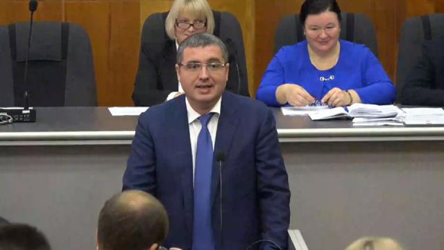 Consiliul Municipal Bălţi a aprobat candidaturile a trei viceprimari
