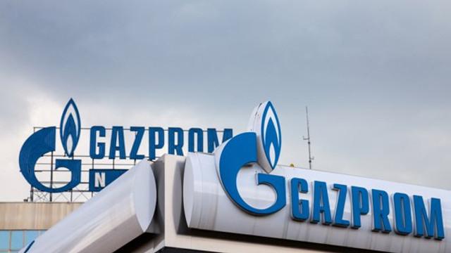 Gazprom cere recuperarea unei datorii de peste 329 milioane de dolari de la Moldovagaz. O instanță de arbitraj a acceptat revendicările
