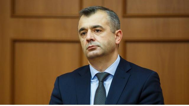 Noul premier al R.Moldova a șters de pe facebook afirmațiile sale critice la adresa comisarilor europeni