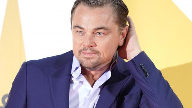 Președintele Braziliei susține că Leonardo DiCaprio a finanțat incendierea pădurii amazoniene