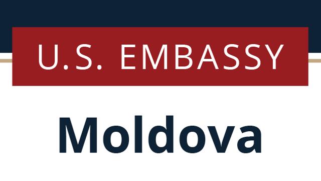 Mesajul Ambasadei SUA, în contextul crizei politice de la Chișinău