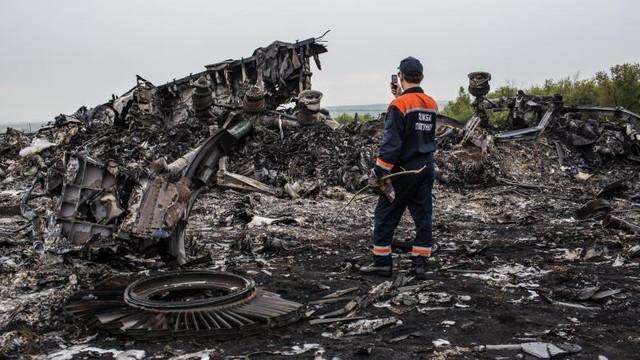 Probe acuzatorii care relevă legăturile dintre Rusia şi Doneţk, în cazul doborârii avionului malaezian MH17