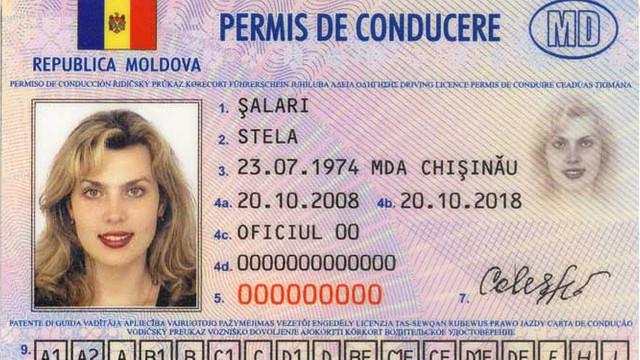 Moldovenii care locuiesc în Italia își vor putea converti permisele de conducere
