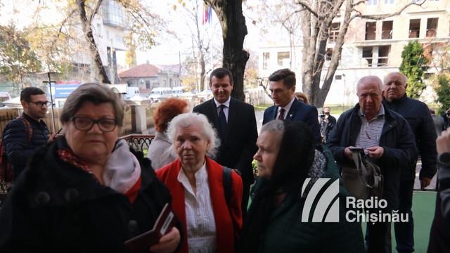 Alegeri prezidențiale în România/ Pentru ce votează românii din Basarabia