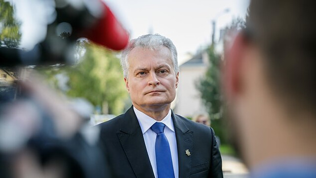 Preşedintele lituanian graţiază doi spioni ruşi