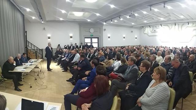 Consiliul Politic Național al PPDA s-a întrunit în ședință extraordinară