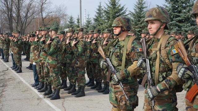 Centru de excelență pentru militarii implicați misiuni de deminare