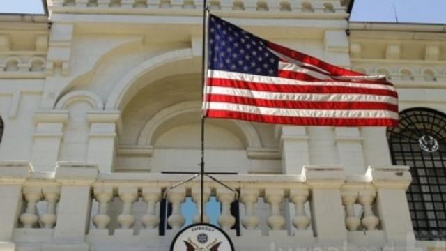 Reacția Ambasadei SUA la Chișinău după căderea Guvernului Sandu