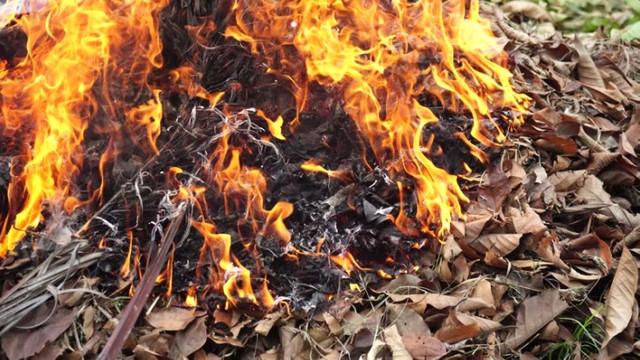 ISGU atenționează populația despre respectarea normelor antiincendiare