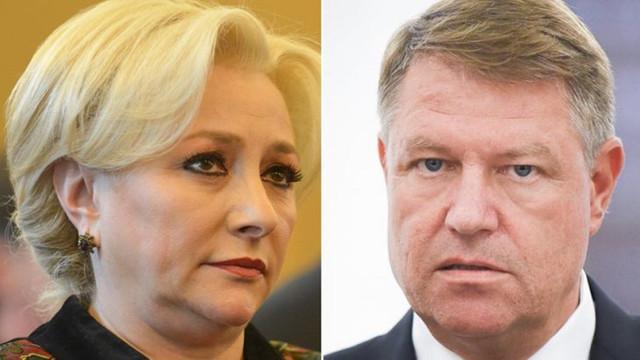 Alegeri prezidențiale în România | Klaus Iohannis și Viorica Dăncilă se vor confrunta în turul II. Cum s-a votat în R.Moldova