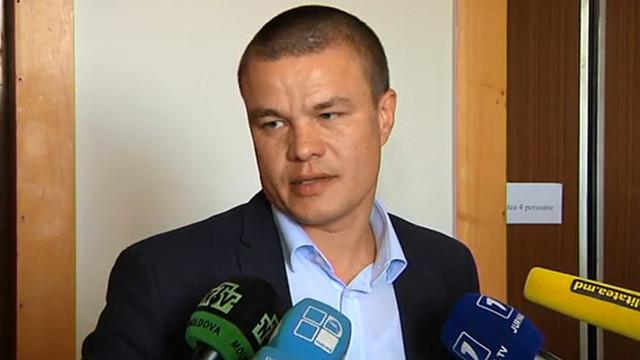 Cum a fost ales  Robu în calitate de procuror general interimar? Ce spune Maia Sandu  (TV8)