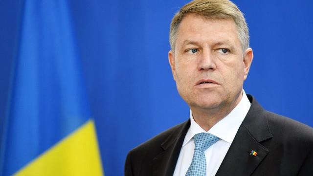 Alegeri România   Iohannis, întrebat ce se va întâmpla dacă vine Dăncilă la dezbatere: Nu va fi primită
