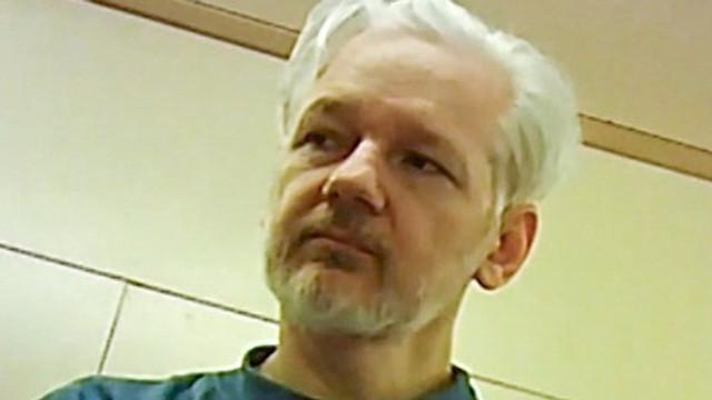 Suedia renunţă la ancheta referitoare la viol care îl vizează pe fondatorul Wikileaks Julian Assange