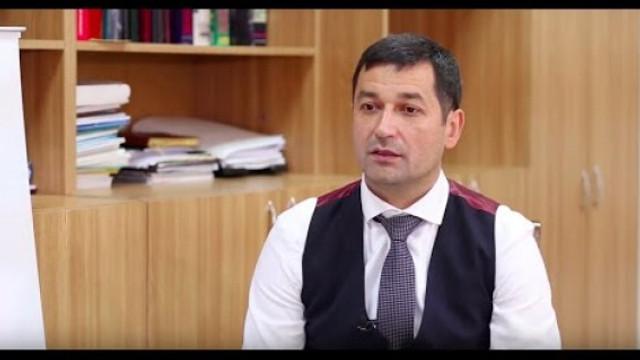 Președintele interimar al CSM îl contrazice pe ministrul Justiției în privința demisiei vicepreședintelui CSJ, Oleg Sternioală