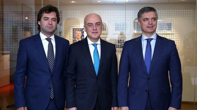 R.Moldova susține elaborarea unei poziții comune cu privire la viitorul Parteneriatului Estic, împreună cu Ucraina și Georgia