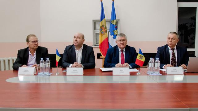 Rezultatele operațiunii ANTITABAC 2019, discutate de reprezentantul Serviciului Vamal din R.Moldova și al ANAF-ului din România