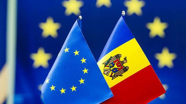 R.Moldova a primit prima tranșă din asistența macrofinanciară, din partea UE. 10 milioane merg direct la finanțarea deficitului bugetar